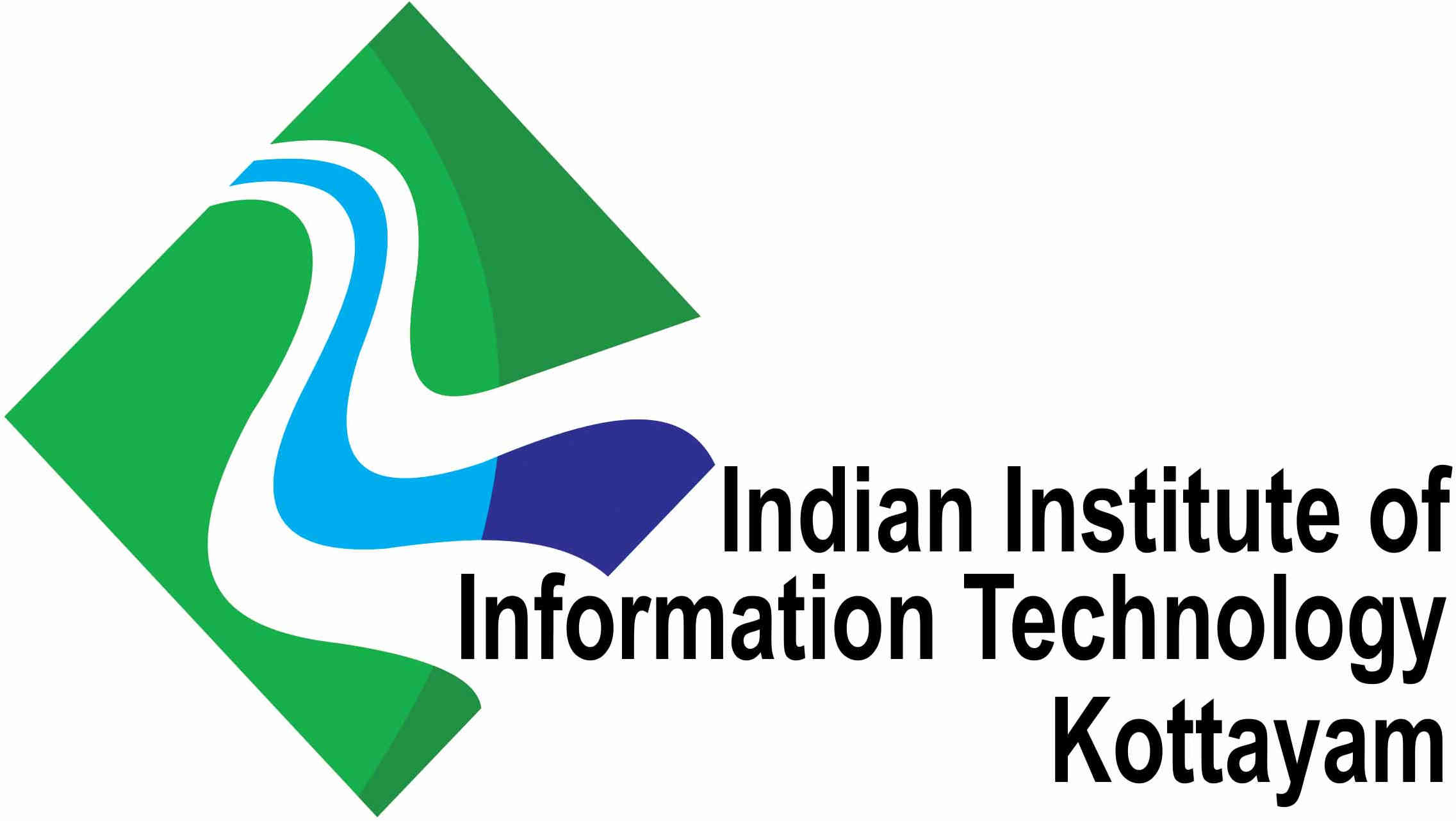Faculty position at IIIT, Indian Institute of Information Technology Kottayam